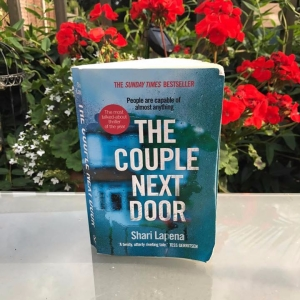 the couple next door, book review,