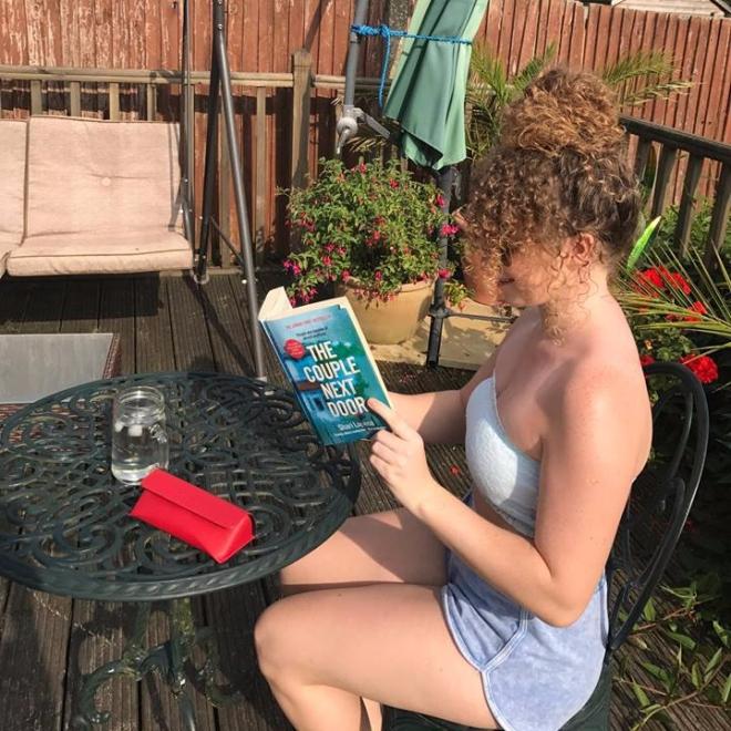 the couple next door, book review,