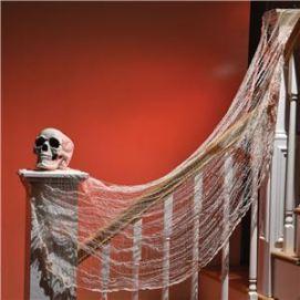 halloween, skull, decorations