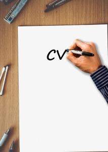 cv, job applications, interview