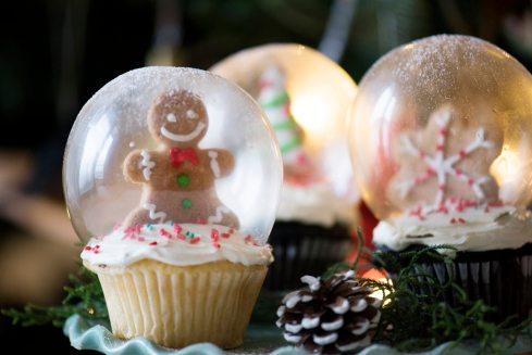 gingerbread man, christmas