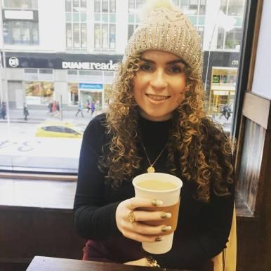 Jasmin in New York